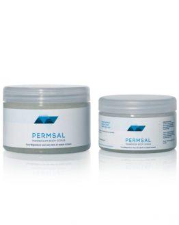 permsal magnesium body scrub