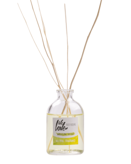 we love the planet diffuser darjeerling delight flesje