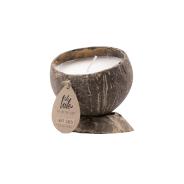 we love the planet candle sweet senses