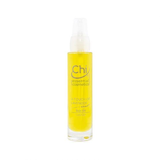 chi lavendel skin oil