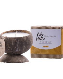 we love the planet coconut candle cool coco
