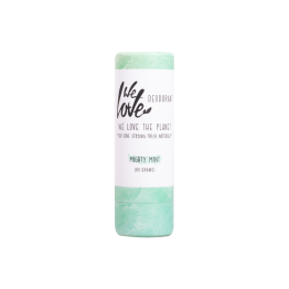 we love the planet deo stick mighty mint