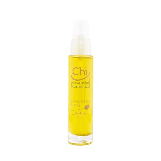 chi roses skin oil