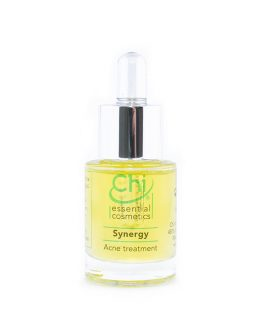 chi serum synergy acne treatment