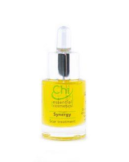 chi serum synergy scar treatment