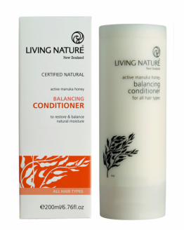living nature in balans conditioner 200 ML