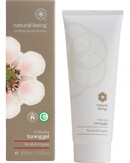living nature manuka tonic gel for all skin types