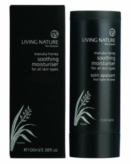 living nature verzorgende moisturiser