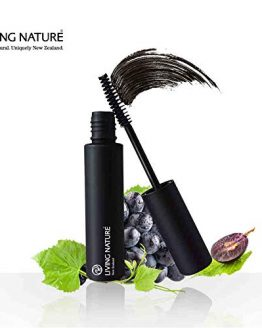 living nature Mascara Zwart / Black