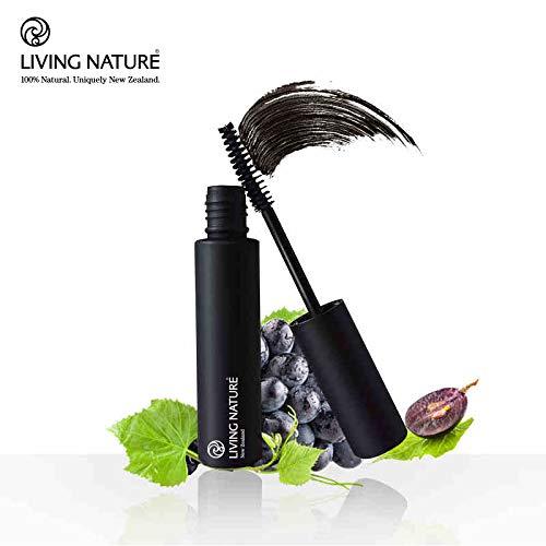 living nature Mascara Zwart / Black