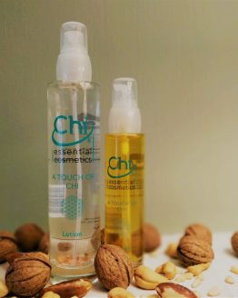 combi deal chi skin oil + chi lotion