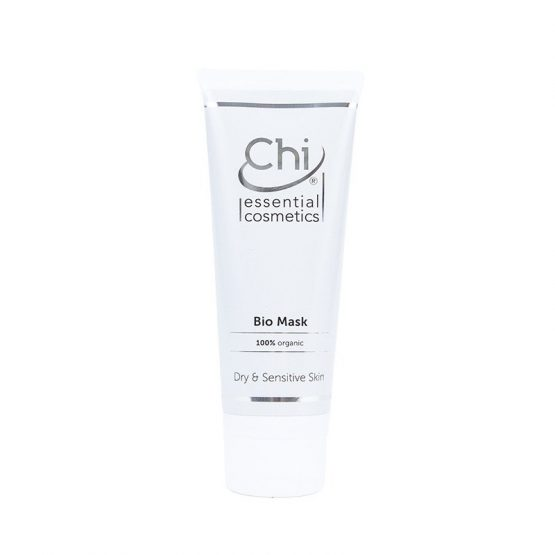chi bio mask Dry & Sensitive