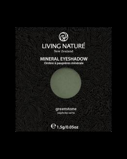 oogschaduw greenstone