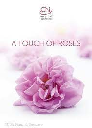 A touch of Roses