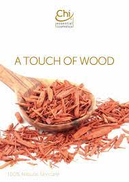 A touch of Wood